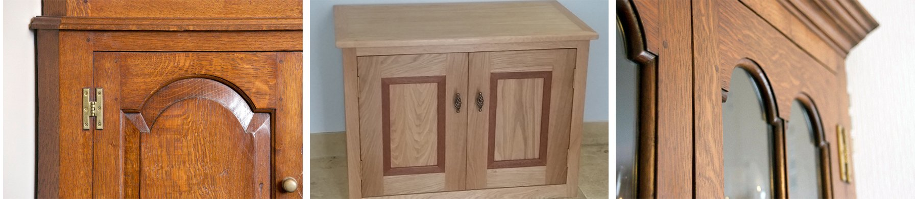 Bespoke furniture North Wales handmade by Calon Furniture Conwy